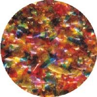 Edible Glitter 1/4 OZ Multicolor