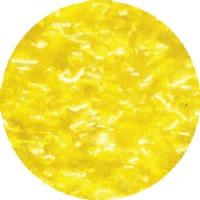 Edible Glitter 1/4 OZ Yellow