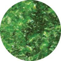 Edible Glitter 1 OZ Green