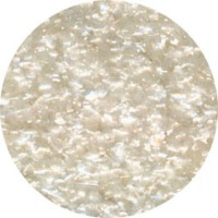 Edible Glitter 4 OZ White