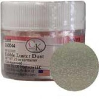 Edible Luster Dust Shiny Bronze