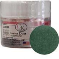 Edible Luster Dust Pine