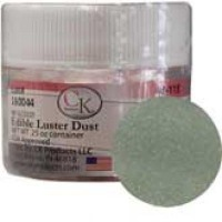 Edible Luster Dust Sterling