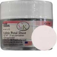 Edible Petal Dust Blush Bride