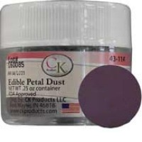 Edible Petal Dust Plum
