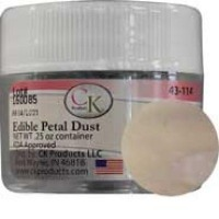Edible Petal Dust Sandalwood