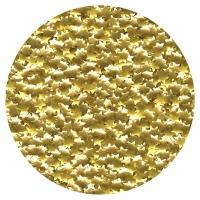 Edible Glitter Gold Stars 4.5 G