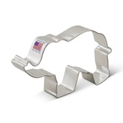 Elephant Cookie Cutter 5""