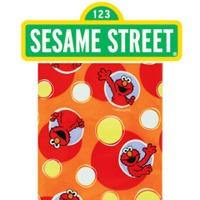 Elmo Treat Bags 16 CT