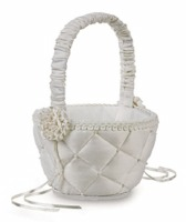 Eternity Flower Basket