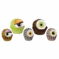 Eyeball Baking Cups 125 CT