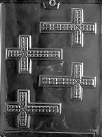 Fancy Cross Mold