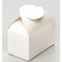 Favor Box White Wingtop 12 CT