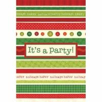 Festive Occasion Invites