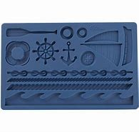 FGP Mold Nautical
