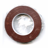 "Floral Tape 1/2""X30 YDS Brown"