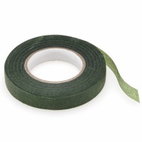 "Floral Tape 1/2""X30 YDS Green"