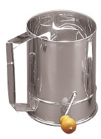 Flour Sifter 4 Cups