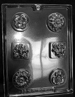 Flower Bars Mold