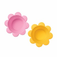 Flower Cupcake Cups 12 CT