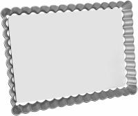 Fluted 2-PC Tart 12.25X8.125X1