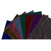 """Foil Wrapper 3""""X3"""" Assorted 1000 CT"""