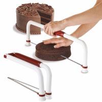 Folding Cake Leveler - Large