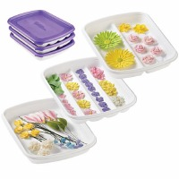 Formnsave Flower Storage Set