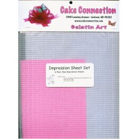 Gelatin Bow Impression Sheets