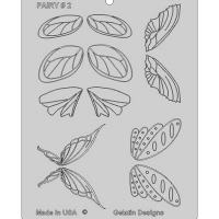 Gelatin Sheet-Fairy #2
