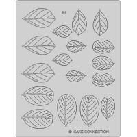Gelatin Sheet-Leaf #1