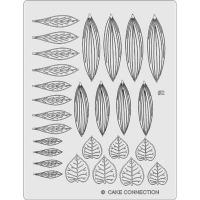 Gelatin Sheet-Leaf #2