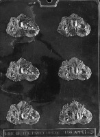 Ghost Candy Mold (6)