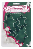 Gingerbread Family CC Set