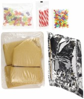 Gingerbread Petite House Kit