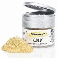 Gold Diamondust