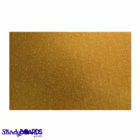 Gold Sturdy Board 1/4 Sheet