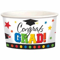 Graduation Treat Cups 8 CT