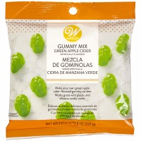 Green Apple Gummy Mix