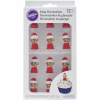 Gumball Icing Decorations (12)