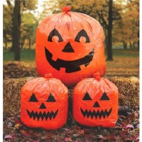 Halloween Lawn Bags