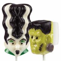 Halloween Marshmallow Mold