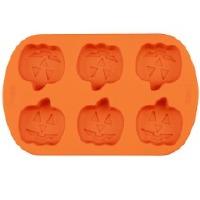 Halloween Mini Pan 6 Cavities