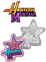 Hannah Montana Cake Pan