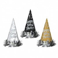Happy New Years Hats12 CT