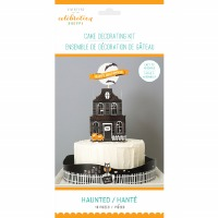 Haunted Cake Deco Kit