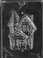 Haunted House Mold PC-2