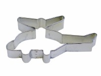 """Helicopter 5"""" Cookie Cutter"""