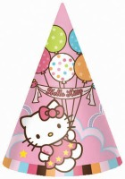 Hello Kitty Party Hats