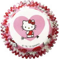 Hello Kitty Standard Cup Combo 24 Count